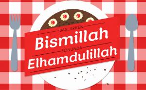 bismillah-elhamdülillah